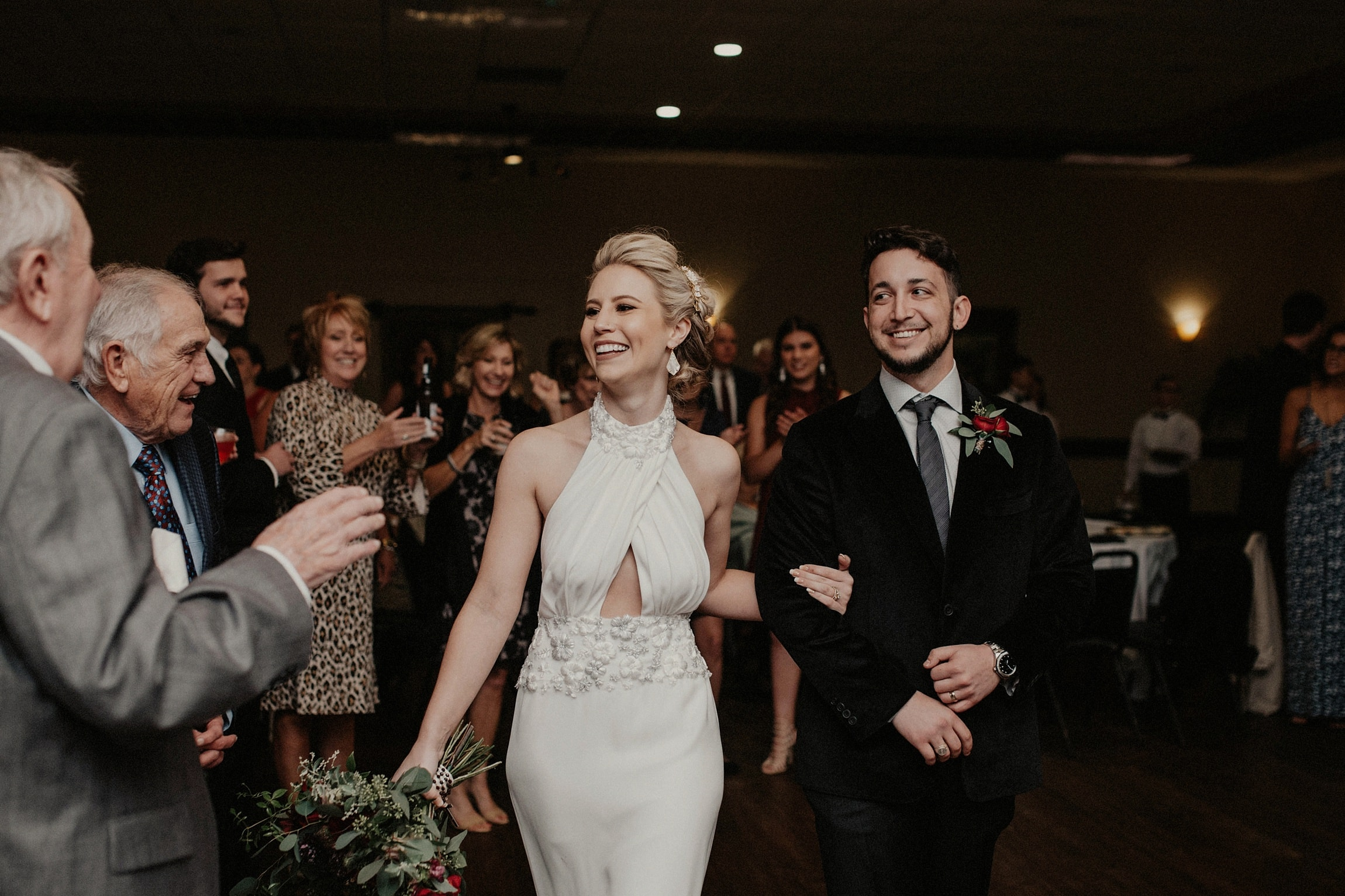 Classic Urban Wedding_0072