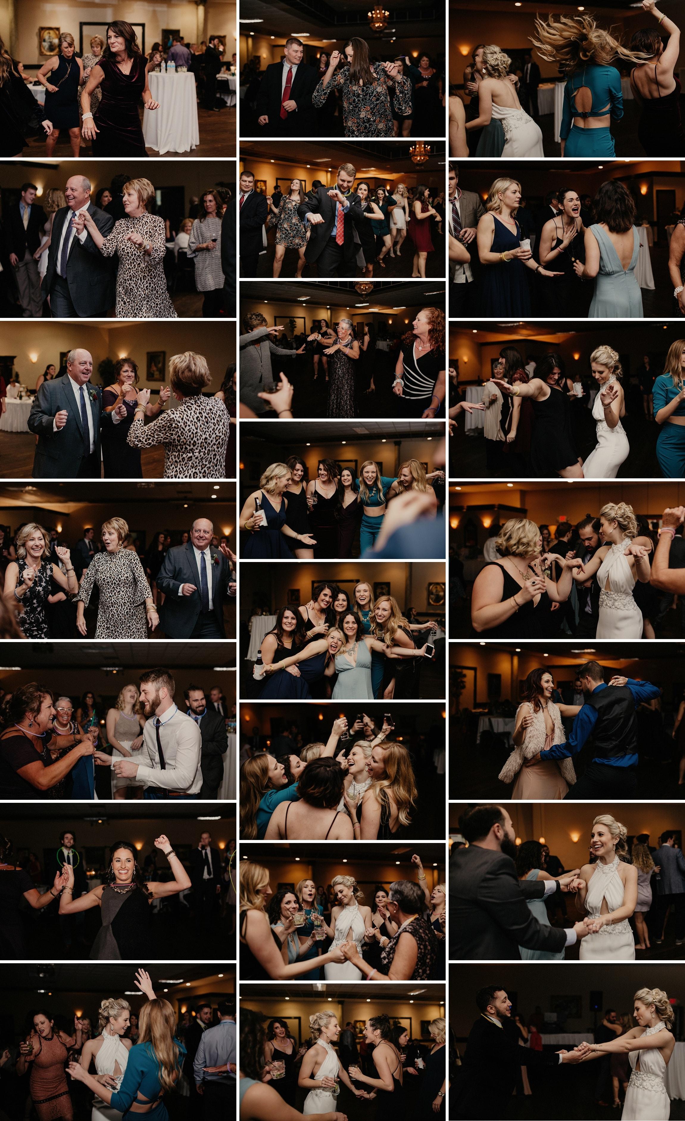Classic Urban Wedding_0076