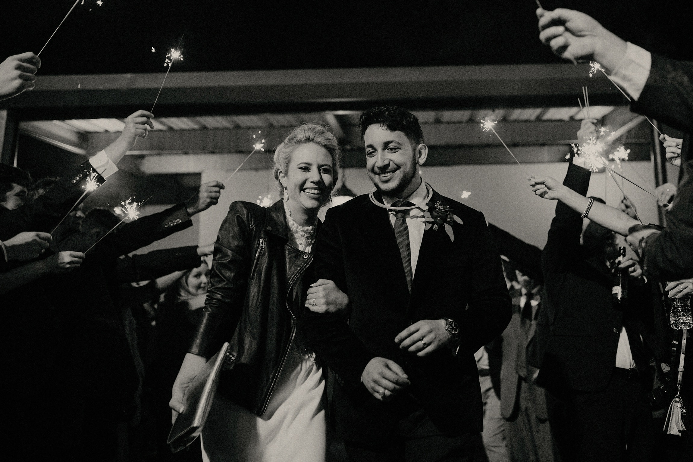 Classic Urban Wedding_0078