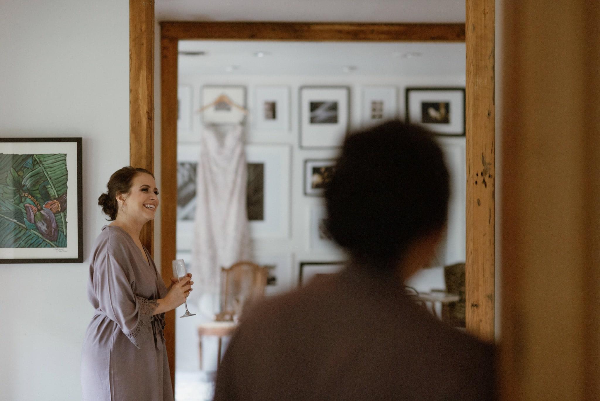 Wedding Getting Ready Shots
