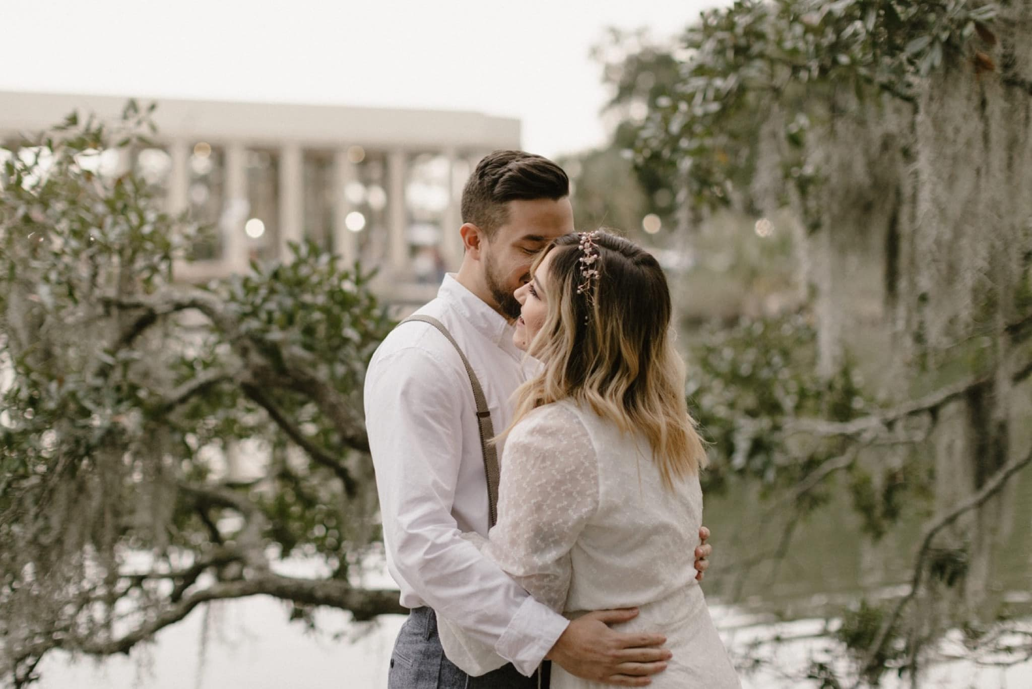 New Orleans Elopement Guide