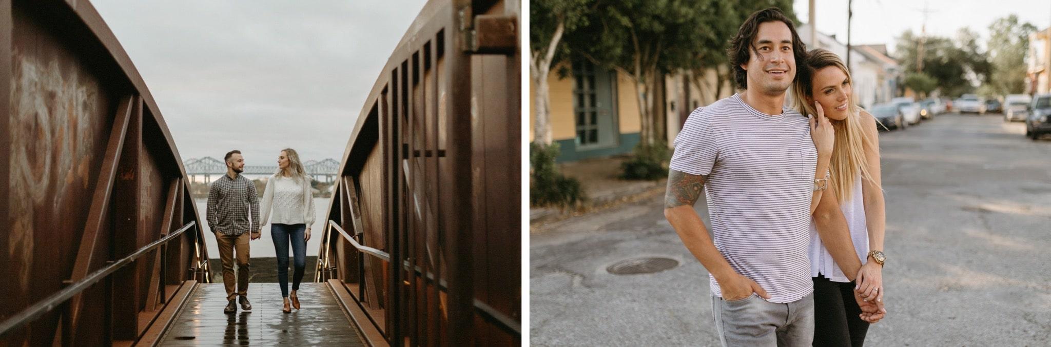 Best New Orleans Engagement Photo Spots