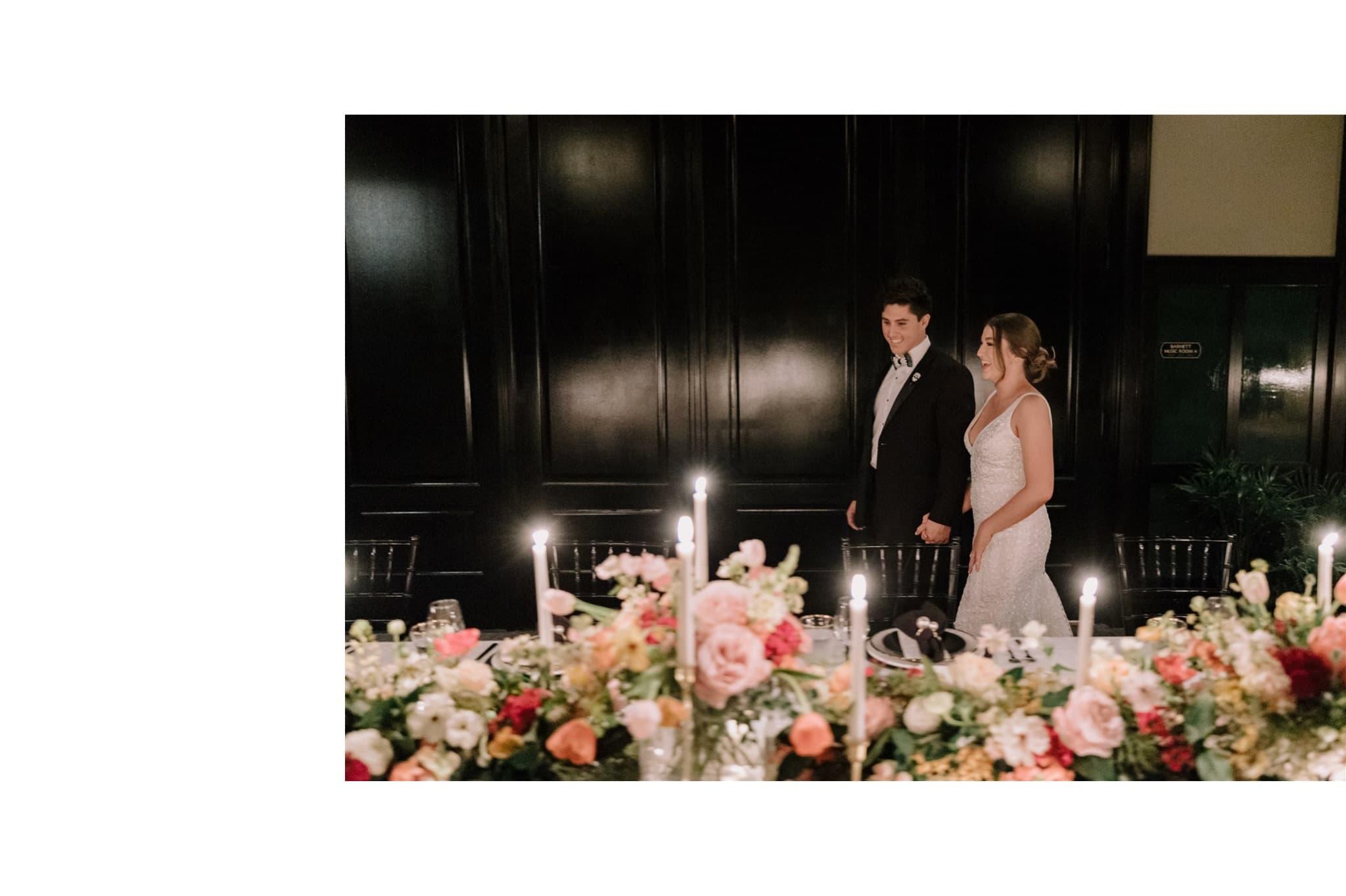 Intimate Ace Hotel Wedding
